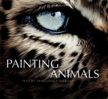 Painting Animals, Hardback Book
