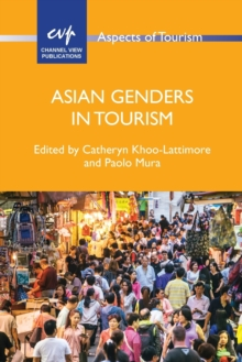 Asian Genders in Tourism, Paperback / softback Book