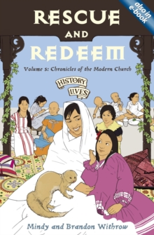 Rescue and Redeem : Volume 5: Chronicles of the Modern Church, Paperback / softback Book