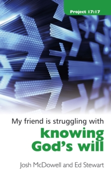 Struggling With Knowing God's Will, Paperback / softback Book