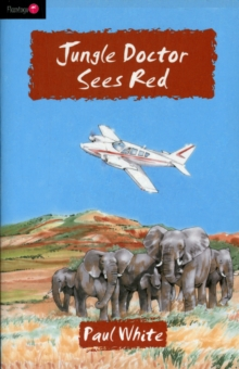 Jungle Doctor Sees Red, Paperback / softback Book