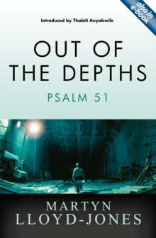 Out of the Depths : Psalm 51, Paperback Book