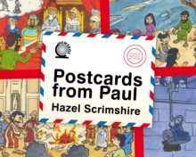 Postcards From Paul, Paperback Book