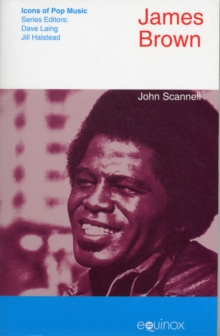 James Brown, Paperback / softback Book