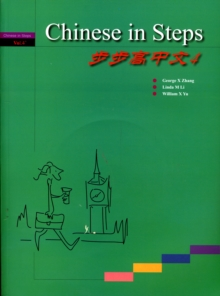 Chinese in Steps vol.4, Paperback Book
