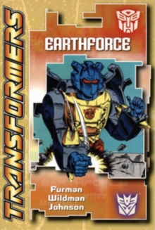 Transformers, Paperback Book