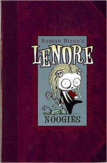 Lenore : Noogies, Paperback Book