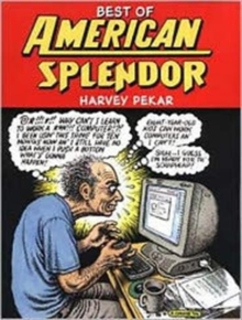 Best of American Splendor, Paperback Book