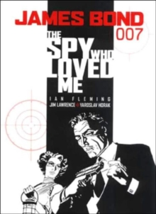 James Bond - the Spy Who Loved Me : Casino Royale, Paperback Book
