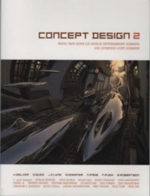 Concept Design 2, Paperback / softback Book