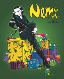 Nemi - (Vol. 4), Hardback Book