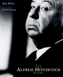 Alfred Hitchcock Story, Hardback Book