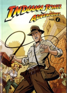 Indiana Jones Adventures : v. 1, Paperback Book