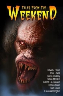 Tales from the Weekend, Paperback / softback Book