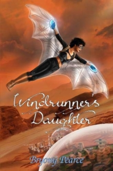 Windrunner's Daughter, Paperback / softback Book