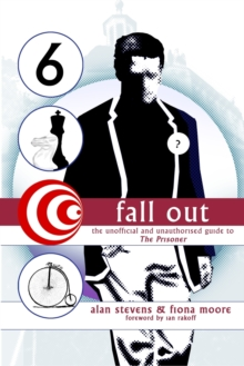 Fall Out, Paperback Book
