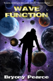 Wavefunction, Paperback Book