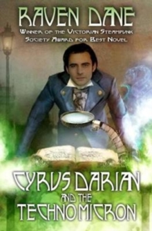 Cyrus Darian and the Technomicron, Paperback Book