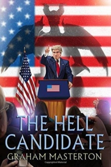 The Hell Candidate, Paperback Book