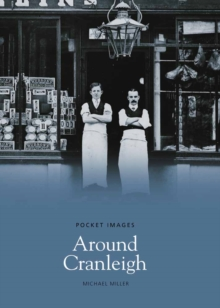 Around Cranleigh, Paperback / softback Book