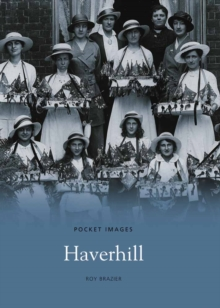 Haverhill, Paperback / softback Book