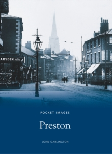 Preston, Paperback / softback Book