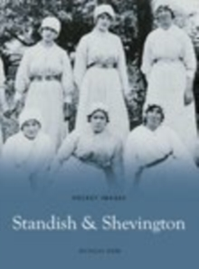 Standish and Shevington, Paperback / softback Book