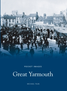 Great Yarmouth, Paperback / softback Book