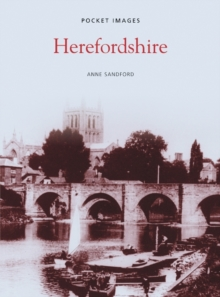 Herefordshire, Paperback / softback Book