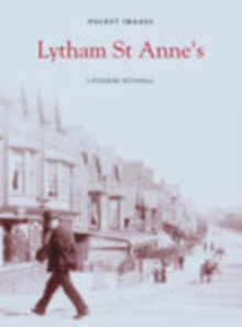 Lytham St Anne's, Paperback Book