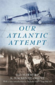 Our Atlantic Attempt, Paperback Book