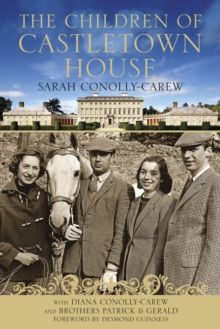 The Children of Castletown House, Paperback / softback Book