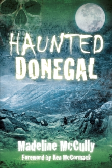 Haunted Donegal, Paperback / softback Book