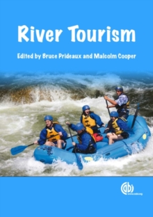 River Tourism, Hardback Book