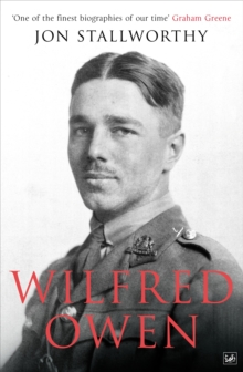 Wilfred Owen, Paperback / softback Book