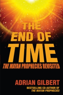 The End of Time, Paperback Book