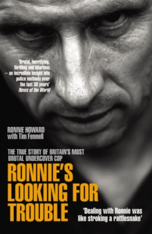 Ronnie's Looking for Trouble, Paperback Book