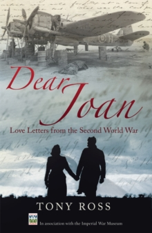 Dear Joan : Love Letters from the Second World War, EPUB eBook
