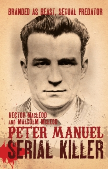 Peter Manuel, Serial Killer, EPUB eBook