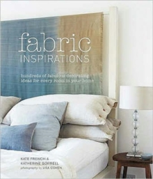 Fabric Inspirations, Hardback Book