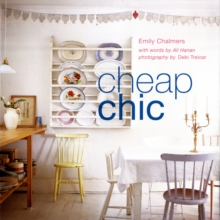 Cheap Chic, Paperback / softback Book