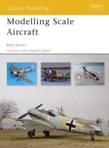 Modelling Scale Aircraft, Paperback / softback Book