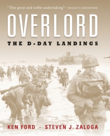 Overlord : The D-Day Landings, Hardback Book