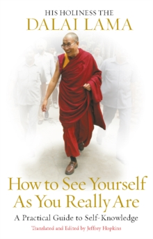 How to See Yourself as You Really are, Paperback Book