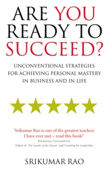 Are You Ready to Succeed?, Paperback Book