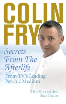 Secrets from the Afterlife, Paperback Book