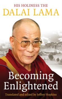 Becoming Enlightened, Paperback Book
