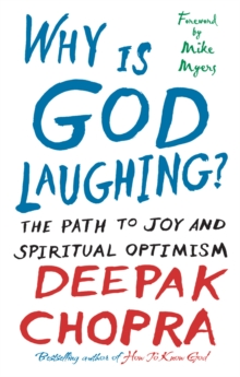 Why Is God Laughing?, Paperback Book