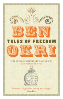 Tales of Freedom, Paperback Book