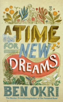 A Time For New Dreams, Paperback Book